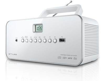 Muse M-28 RDW radio
