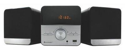 Soundmaster MCD370SI radio