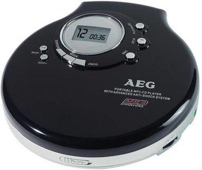 AEG CDP 4212 discman