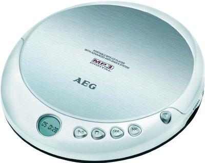 AEG CDP 4226 discman wit