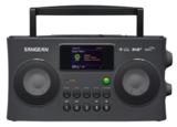 afbeelding van de Sangean WFR-29C DAB+ radio