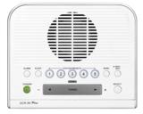 afbeelding van de Sangean DPR-25 DAB+ radio