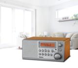 afbeelding van de Sangean DDR31 BT tafelradio
