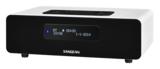afbeelding van de Sangean DDR-36 DAB+ radio