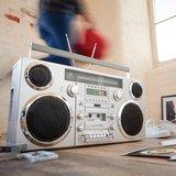 GPO Brooklyn DAB+ radio