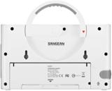 afbeelding van Sangean H201 radio