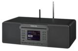 afbeelding van de Sangean DDR-66BT DAB+ radio