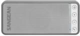 afbeelding van de Sangean BTS101 grijs bluetooth speaker