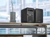 afbeelding van de Sangean DDR60-BT tafelradio