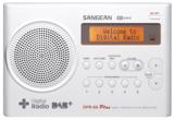 afbeelding van Sangean DPR69 tafelradio