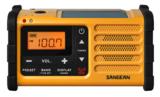 afbeelding van de Sangean MMR-88 noodradio