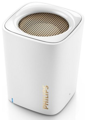 Philips BT100W bluetooth luidspreker