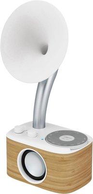 Sangean WR-45 wit radio