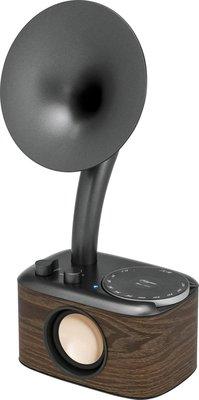 Sangean WR-45 zwart radio