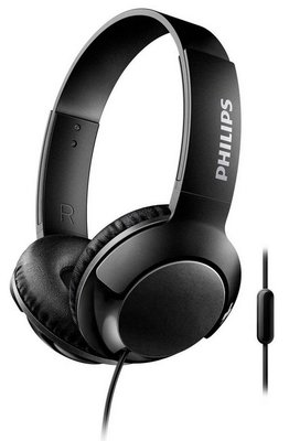 Philips SHL3075BK DJ hoofdtelefoon
