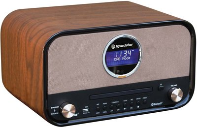 Roadstar HRA-1782ND+BT DAB+ radio