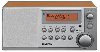 Sangean DDR-31-BT DAB+ radio