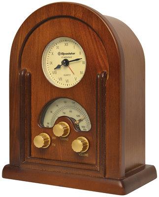 Roadstar HRA-1430 nostalgische radio