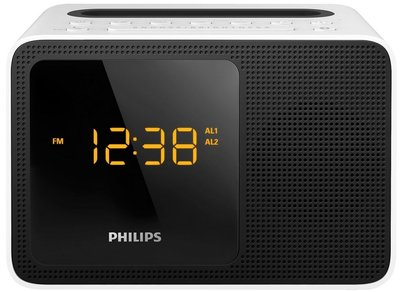 Philips AJT5300 bluetooth wekkerradio