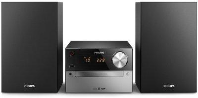 Philips BTM2325 microset radio