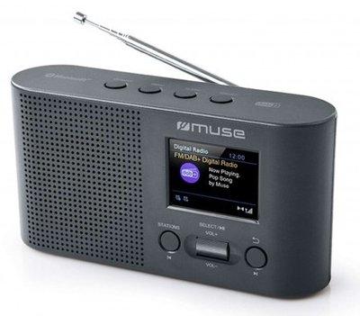 Muse M-112 DBT DAB+ radio