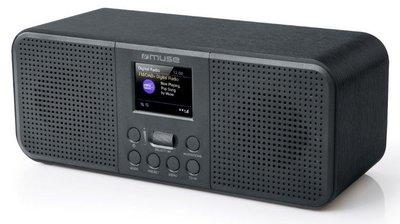 Muse M-122 DBT DAB+ radio