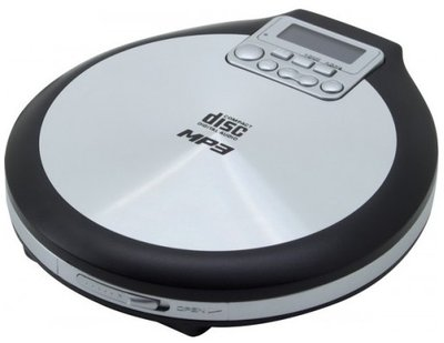 Soundmaster CD9220 discman