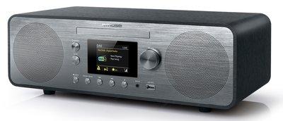 Muse M-885 DBT DAB+ radio