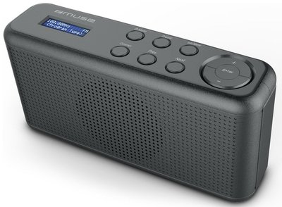 Muse M-102 DB DAB+ radio