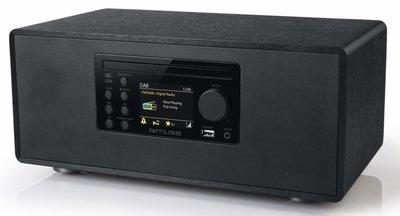 Muse M-695 DBT DAB+ radio
