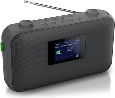 Muse M-118 DB DAB+ radio