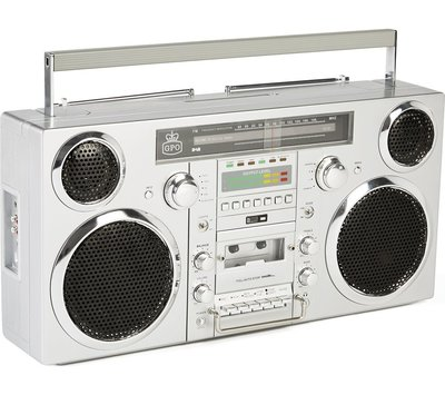 GPO Brooklyn DAB+ radio