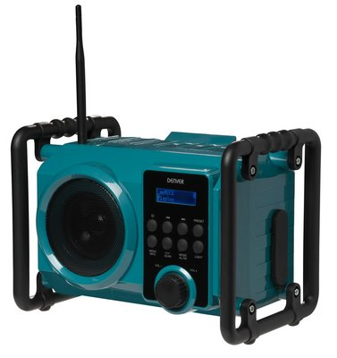 Denver WRD-50 DAB+ bouwradio