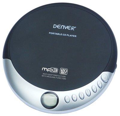 Denver DMP-389 discman