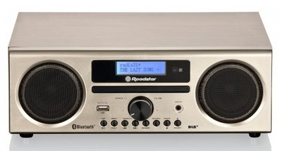 Roadstar HRA-9D+BT-WD DAB+ radio