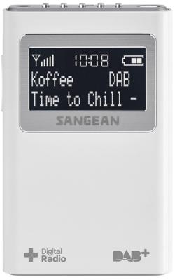 Sangean DPR-39 DAB+ zakradio