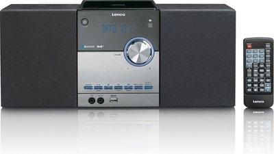 Lenco MC-150 DAB+ radio