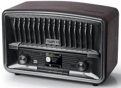 Muse M-135 DBT DAB+ radio