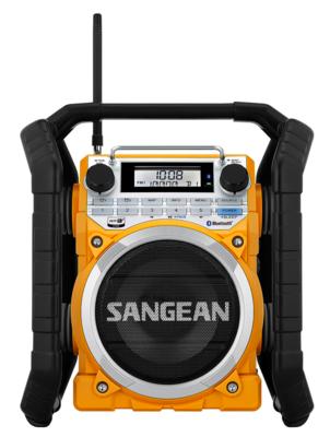 Sangean U4 bouwradio