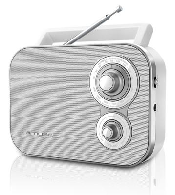 Muse M-051 RW radio