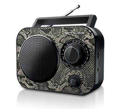 Muse M-060 Python radio