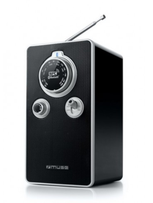Muse M-099 BT radio