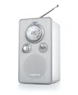Muse M-099 BTW radio