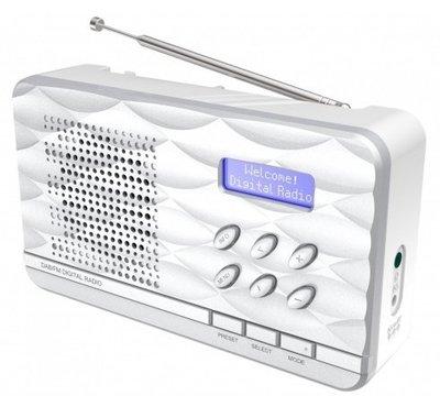 Soundmaster DAB500SI DAB+ radio