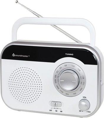 Soundmaster TR410WS radio