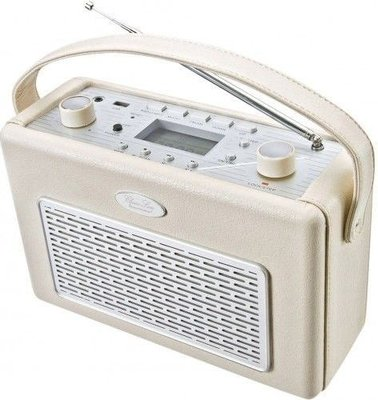 Soundmaster TR50BE radio