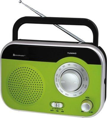 Soundmaster TR410GR radio