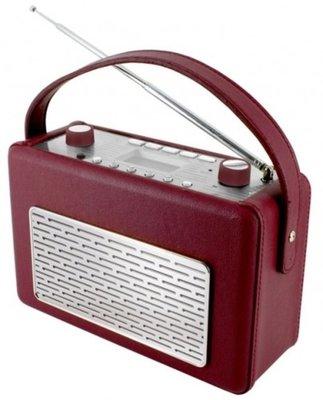 Soundmaster TR50BO radio