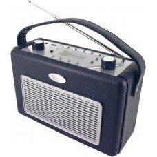 Soundmaster TR50BL radio