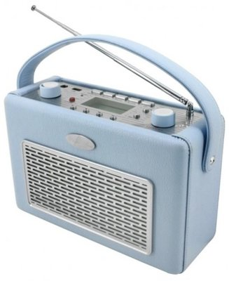 Soundmaster TR50HBL radio